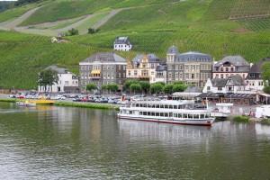 Habsburg River Cruise