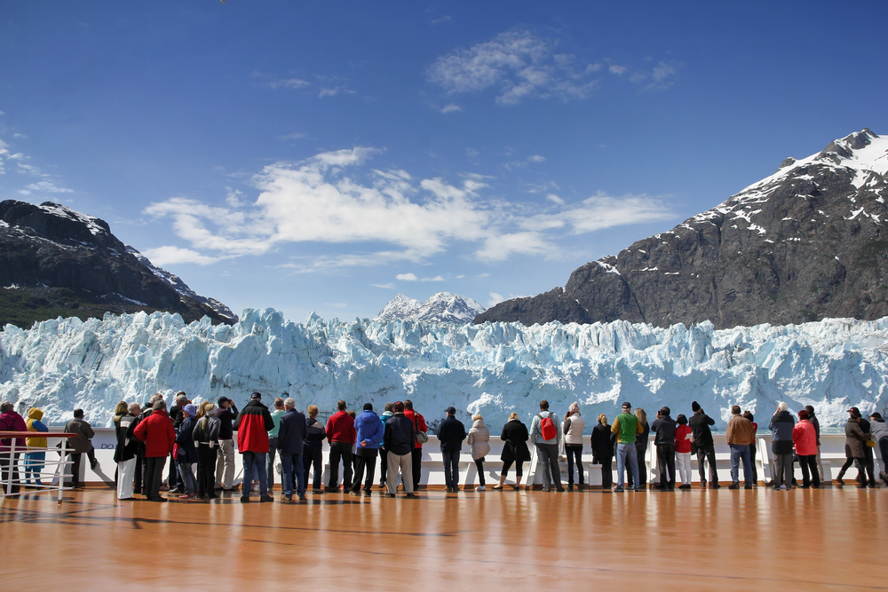 Alaska Cruise Deals On Princess