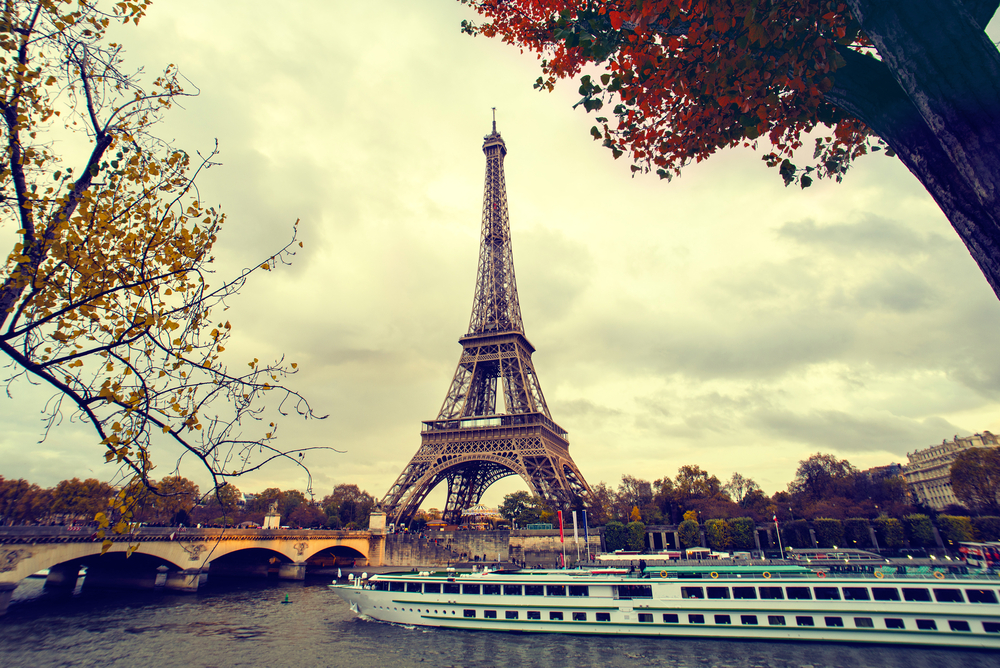 France River Cruise Deal