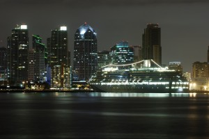 cruises from san diego