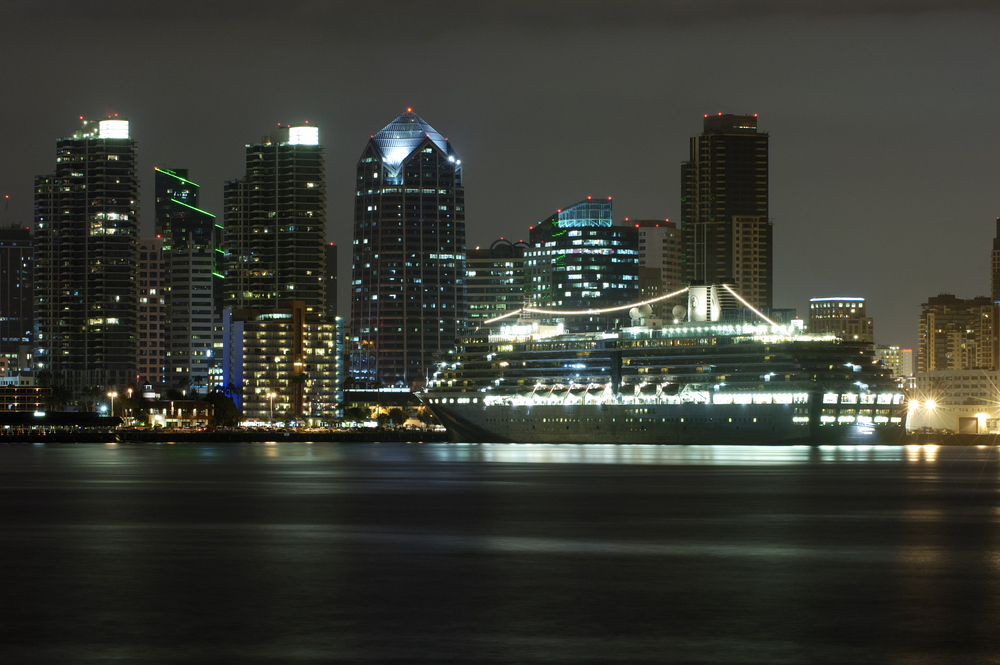 Best Guide On Cruises From San Diego