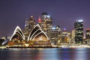 Experience Australia Cruises with Huge Savings!