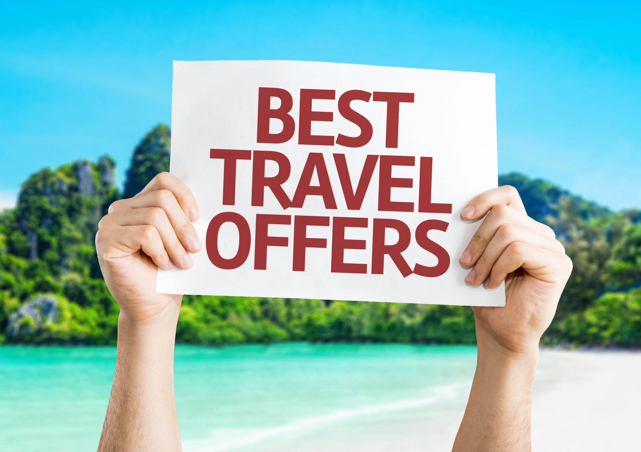Get the Best Cruise Deals with Cruise Experts Price