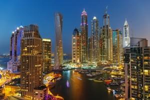 Enjoy luxury on your cruise from Dubai