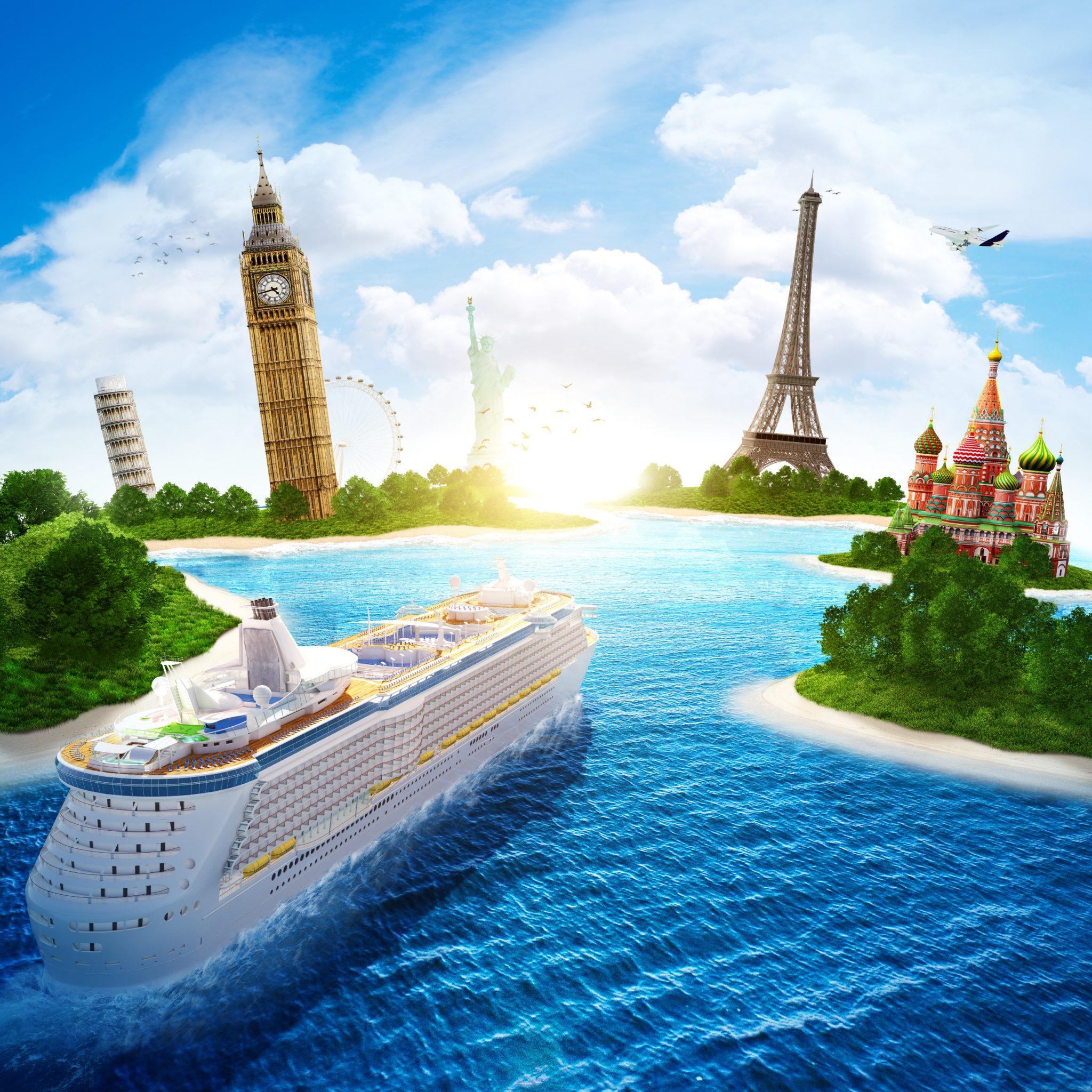 What Is A Transatlantic Cruise - Round trip transatlantic cruise