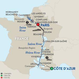 best cruise deals european river cruise
