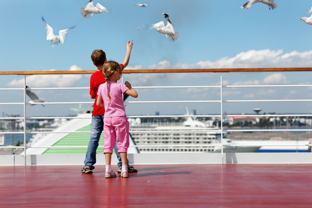 last minute cruise deals help you decide the best time to