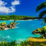 Cruise to Hawaii
