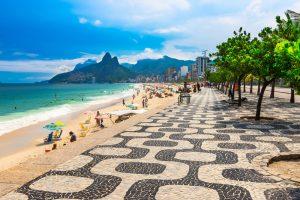 cruises to Rio