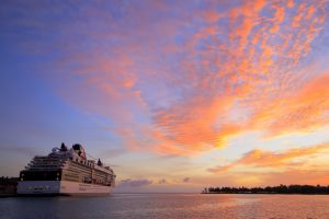 hawaii cruise lines