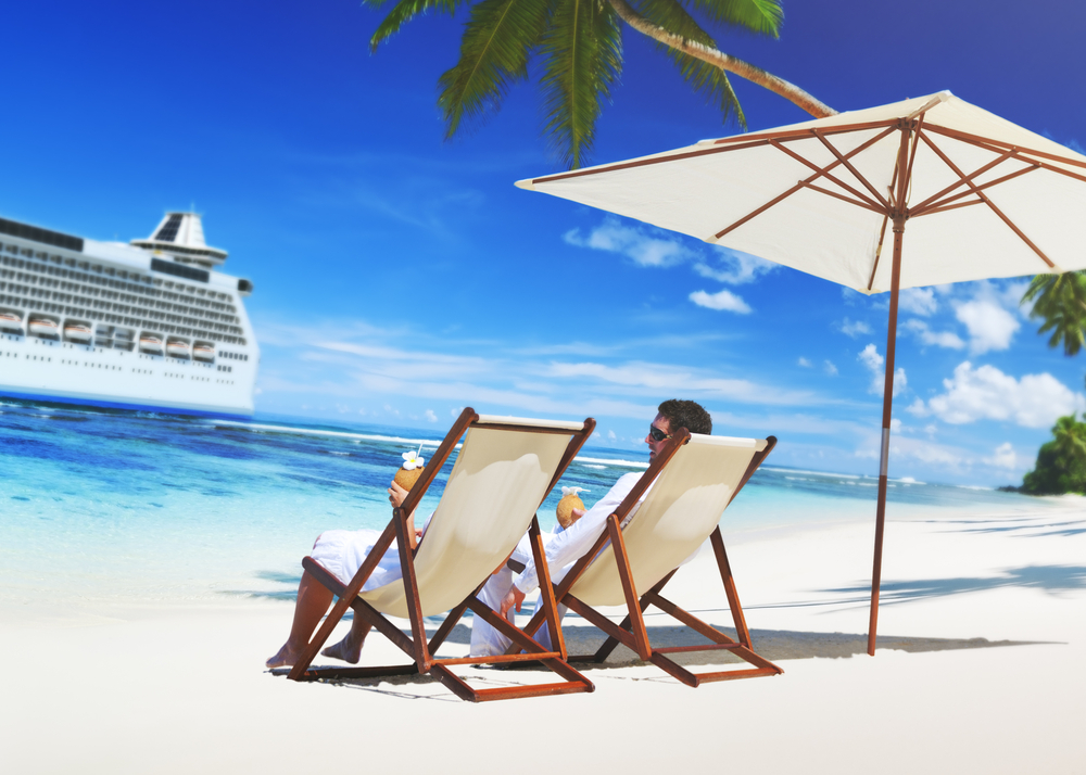 Reasons to go on a Cruise in January