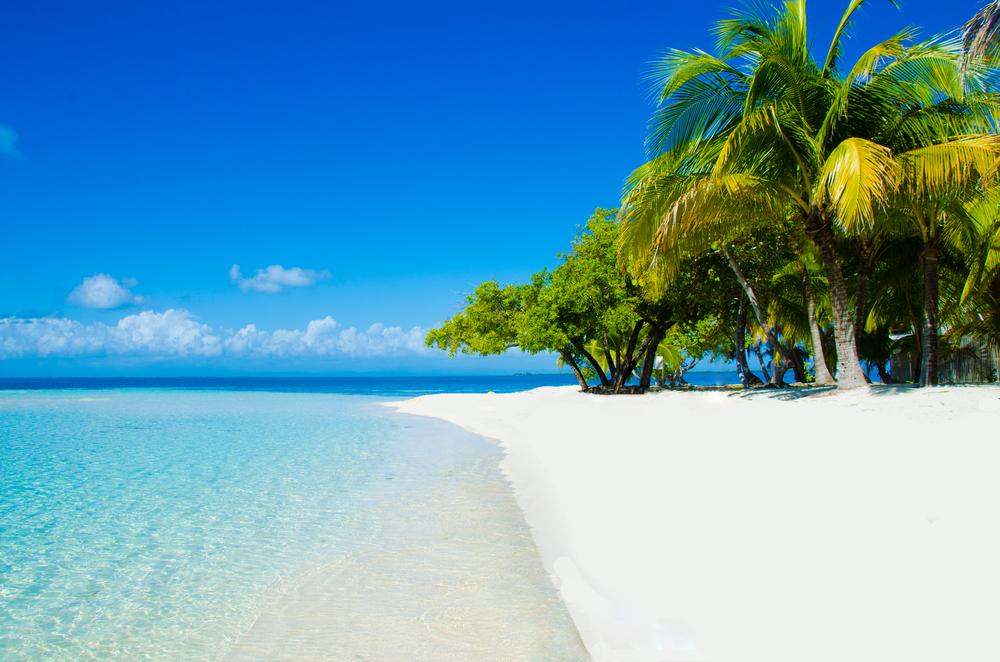 cruise to caribbean islands