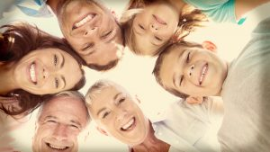 Multigenerational Family Cruises