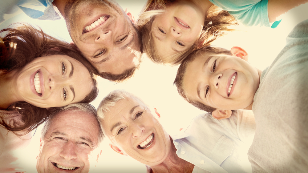 Multigenerational Family Cruises