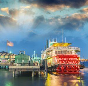 American River Cruises AQSC
