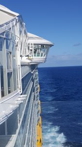 Worlds Largest Cruise Ship - Exclusive