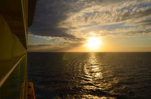 best cabin locations on a cruise