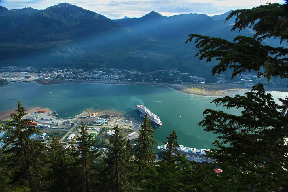 Best Alaska Cruise Land Tours