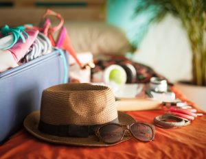 packing for a cruise checklist