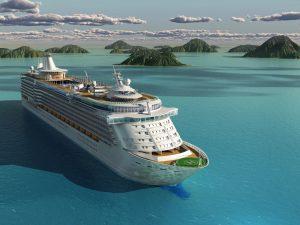roundtrip cruises around the world