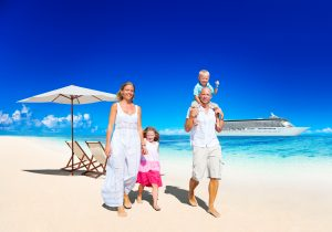 best cruise for families