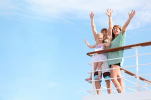 family cruise packages