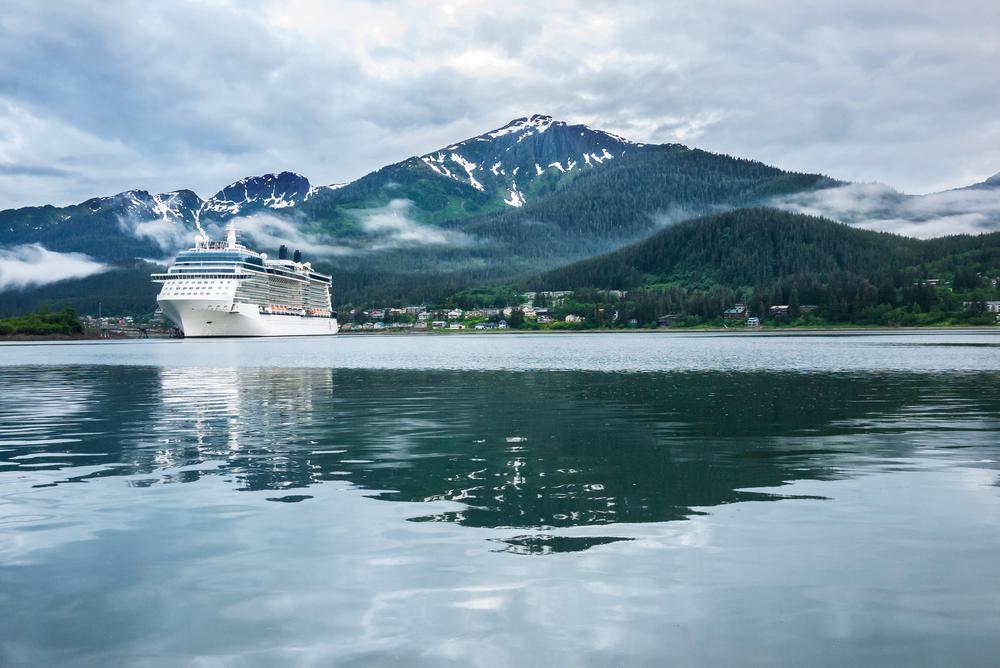 Oprah Cruising To Alaska On Holland America Oprah Vacations