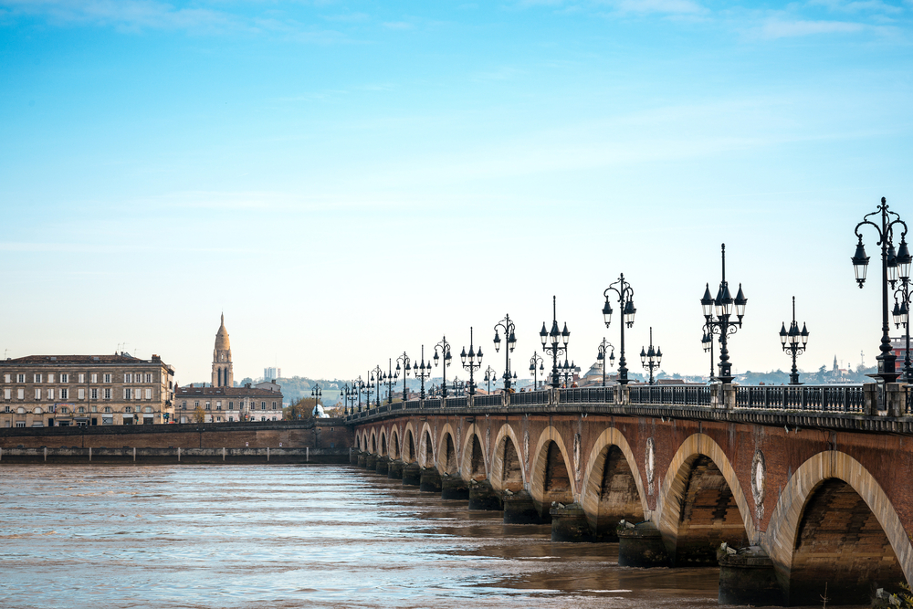 The Best French River Cruises Of France River Cruise Companies - France river cruise