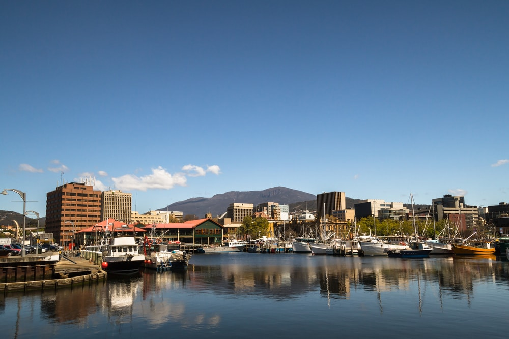 things to do in Hobart, Tasmania, Australia