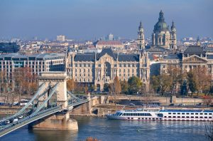 top European river cruise