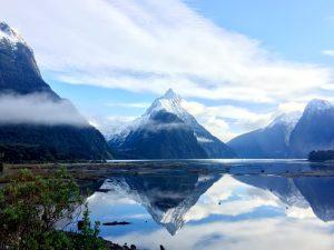 New Zealand cruises