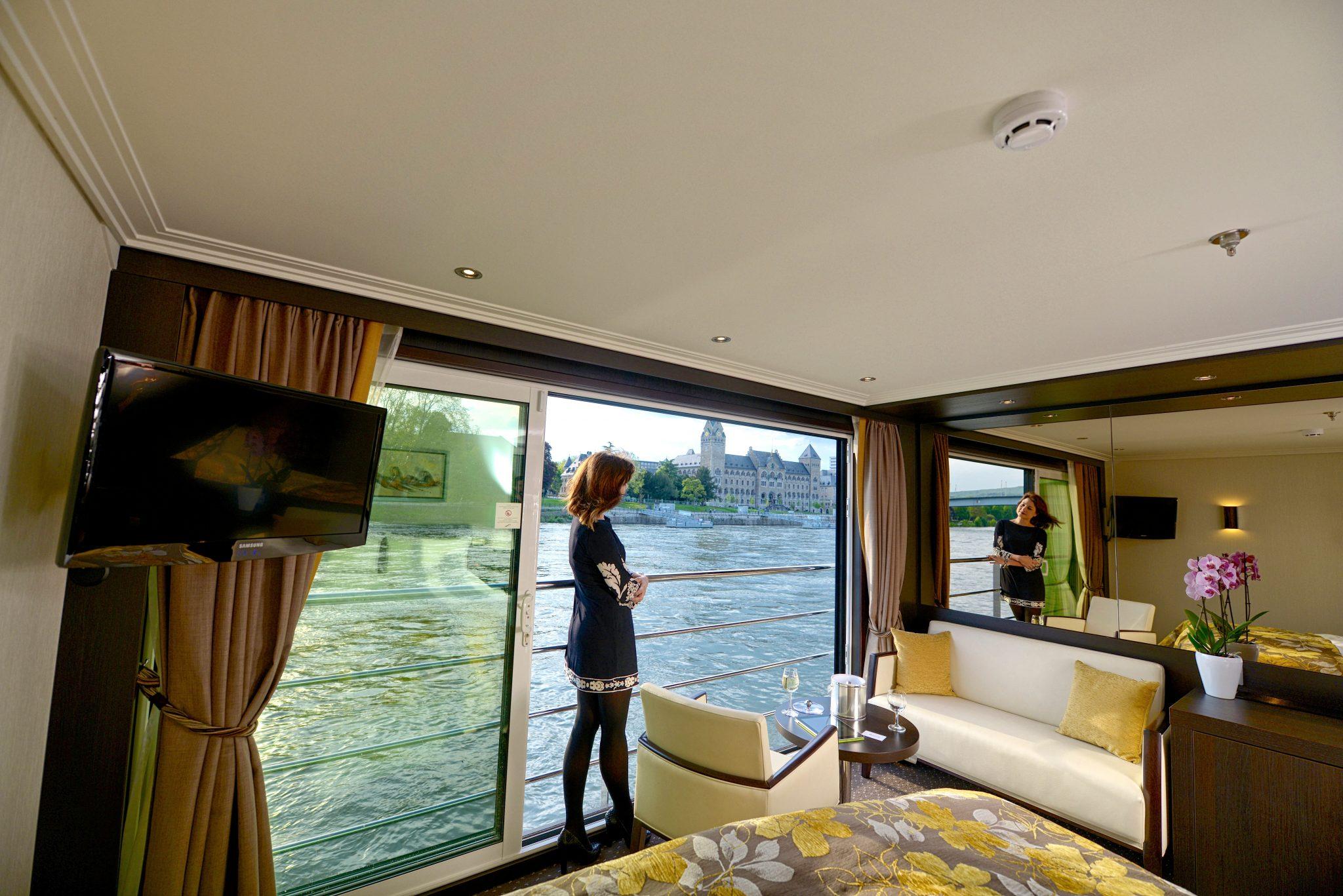 European River Cruise Deals All Inclusive Cruises With Airfare - Cruises with airfare
