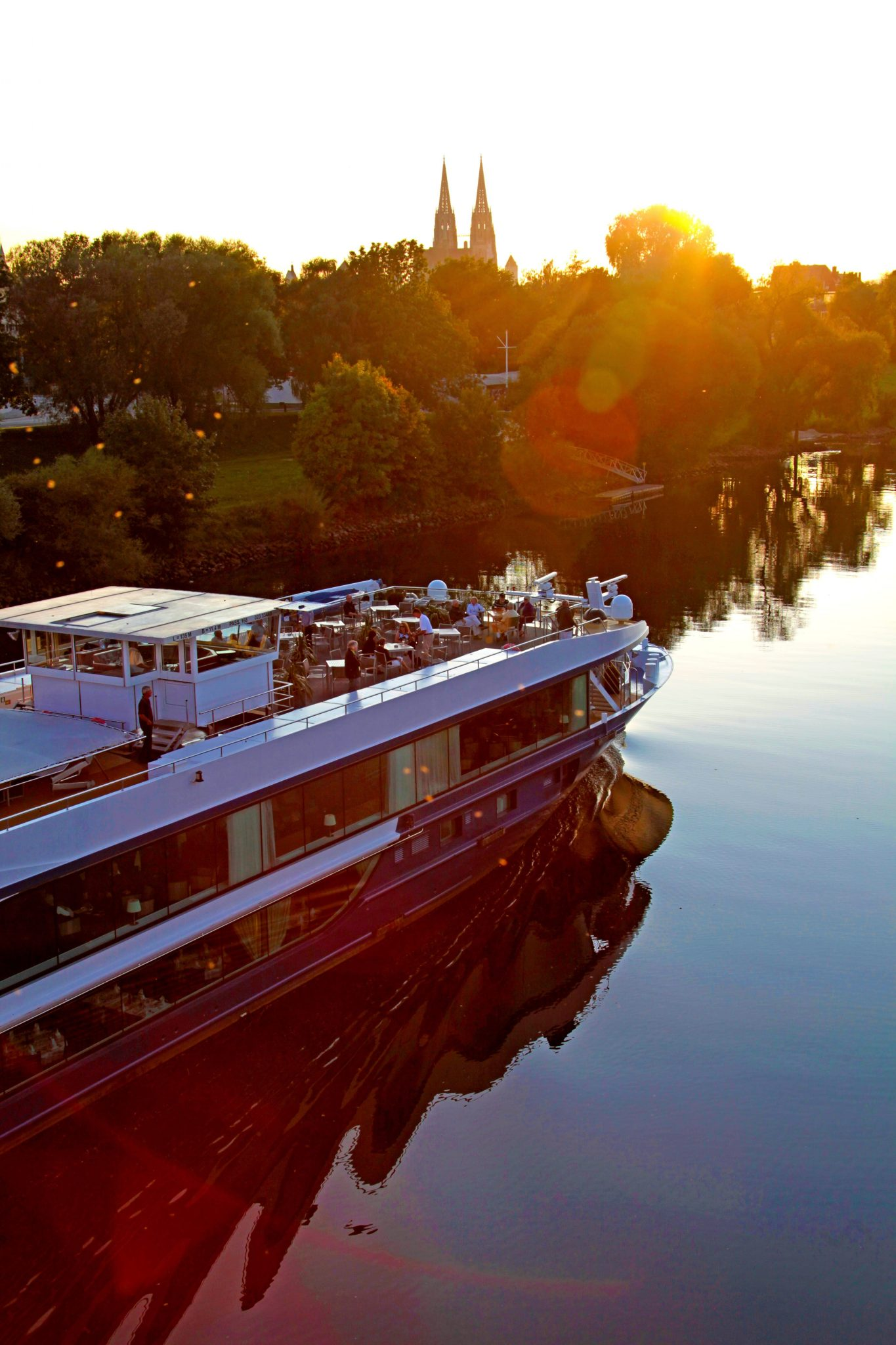 European River Cruise Deals All Inclusive Cruises With