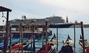Holland America Line cruises