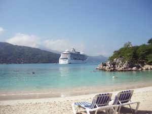 Royal Caribbean cruise deal