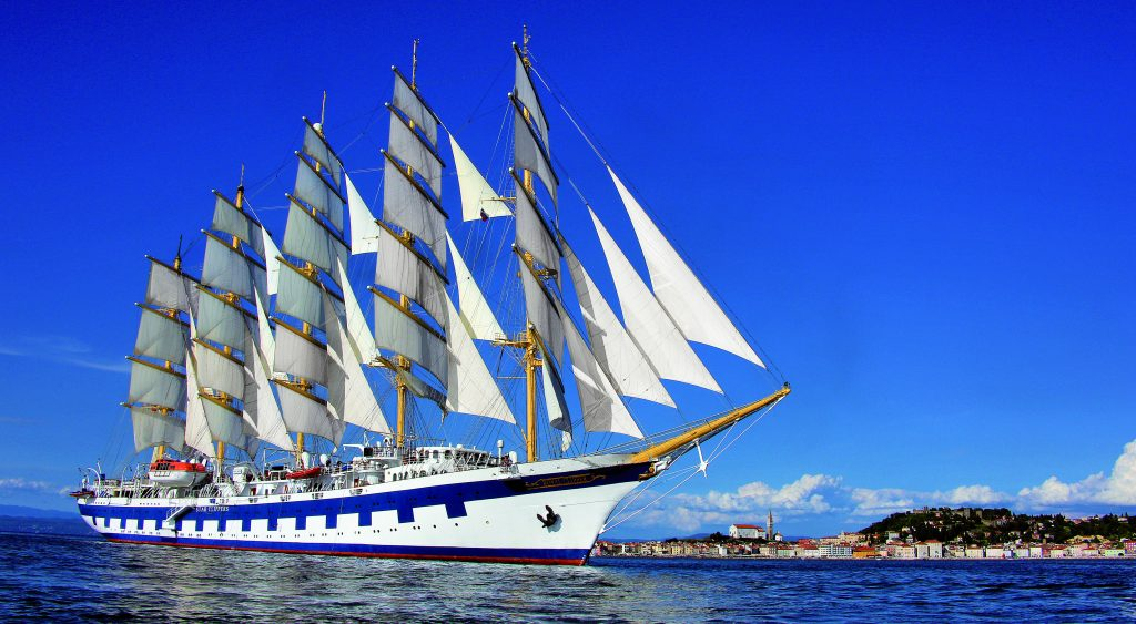 Star Clippers Cruise The Best Caribbean Cruises Await