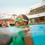 best cruises for kids