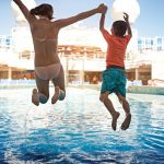 best summer cruises for families