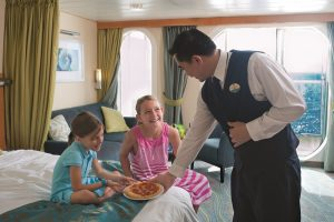 cruise gratuity guidelines