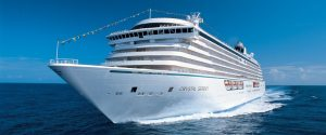 Crystal Cruises 2017