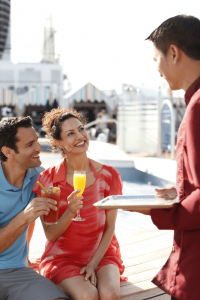cruise ship drink packages