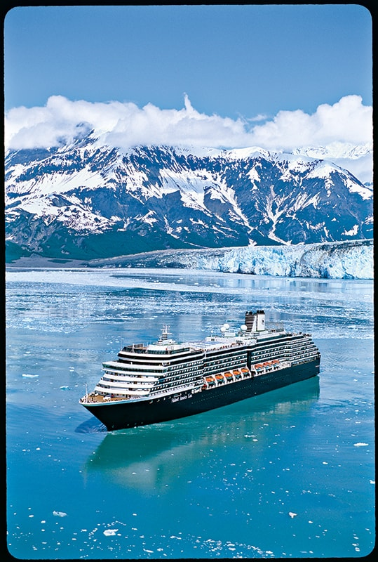 Holland America Line Introduces New Onboard App
