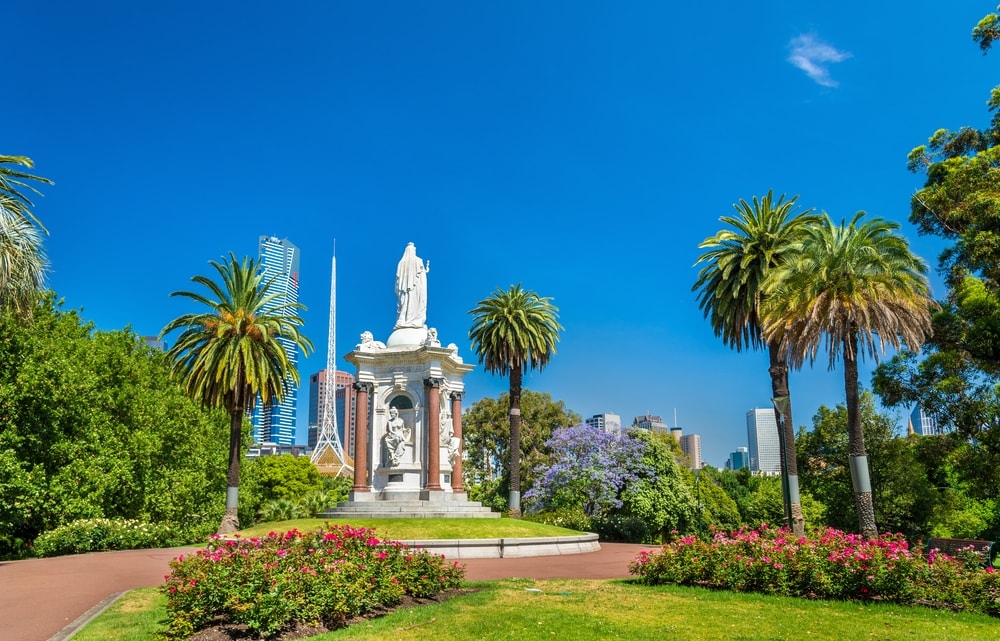 Top 10 places to visit in melbourne during your australia for Top 10 places to travel to