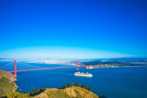 Best Cruises Departing from California