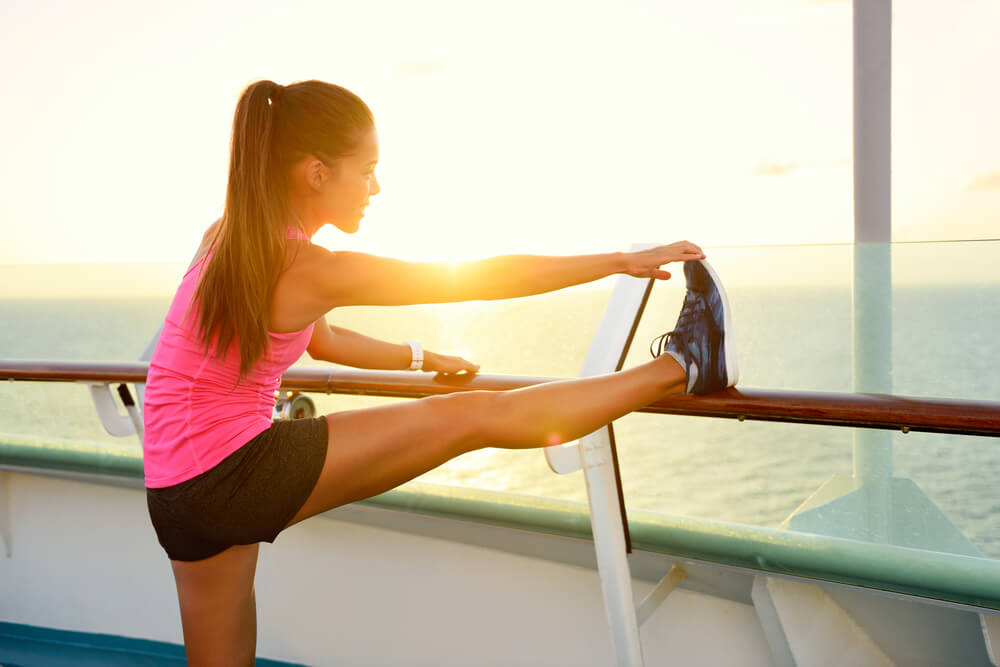 Best Fitness Cruises