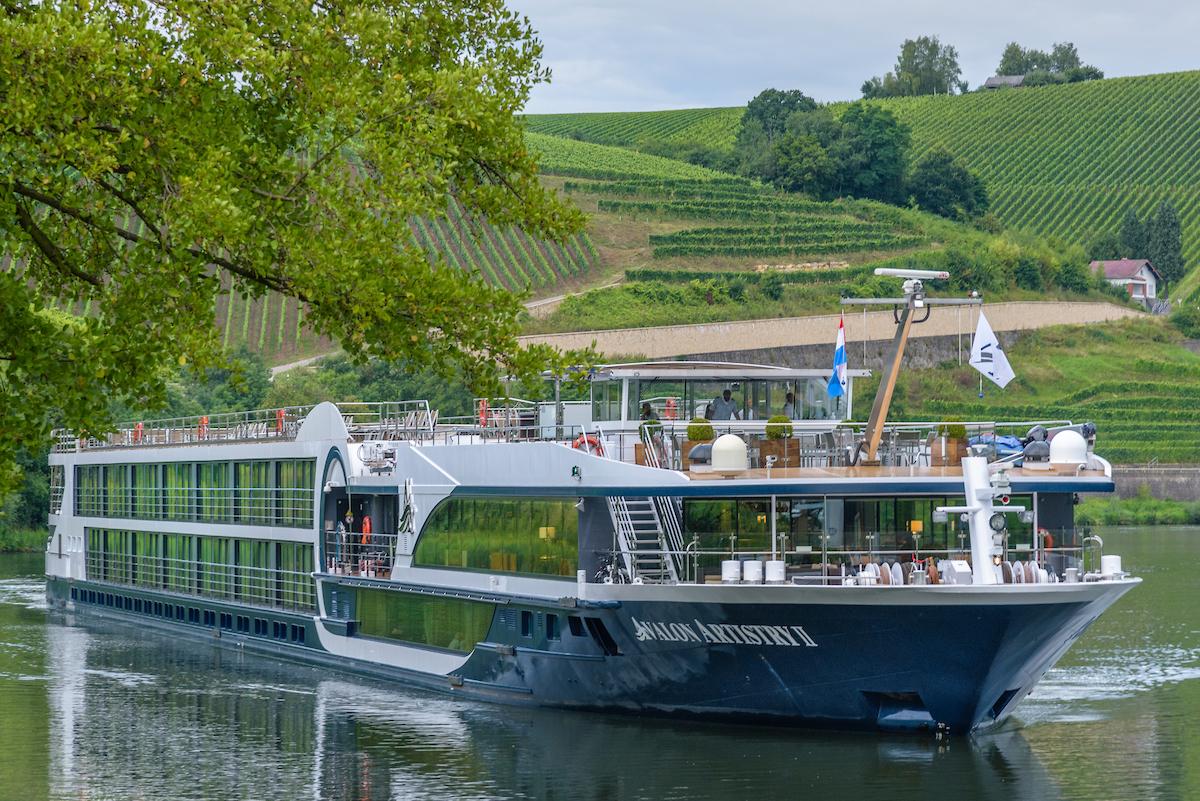 Best European River Cruises Avalon Cruise Deals - 10 best european river cruises 2
