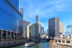 best north america river cruises
