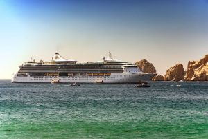 cruises from los angeles to mexico