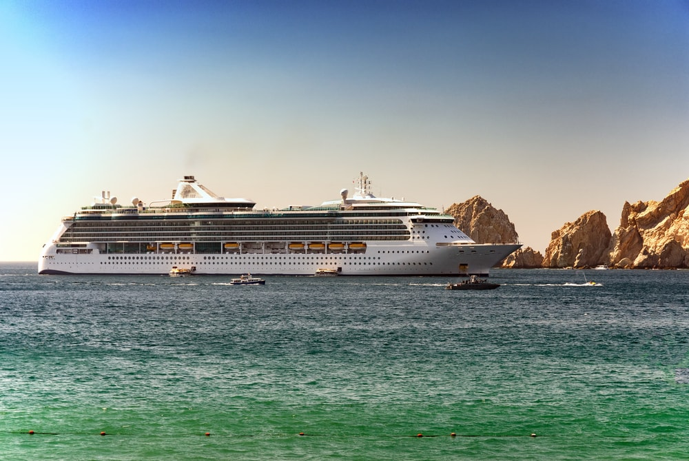 Best Cruises Departing From California Day Cruises From Los - Cruise from los angeles