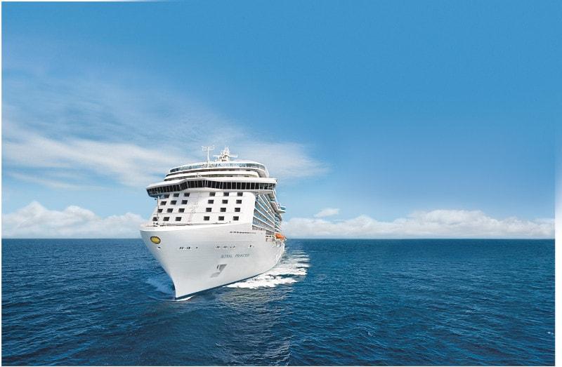princess cruise lines